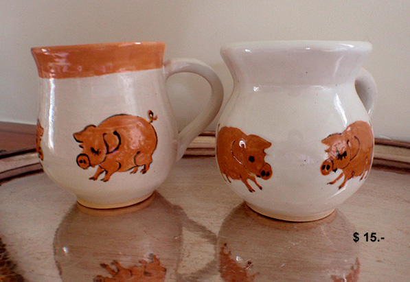 Cups2Pigs